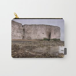 Whiteness Arch Carry-All Pouch