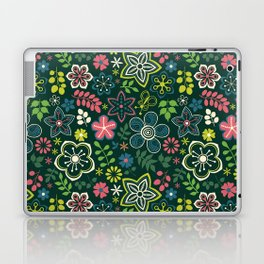 Beautiful Garden Laptop & iPad Skin