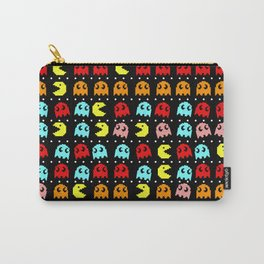 Pacman Random Carry-All Pouch