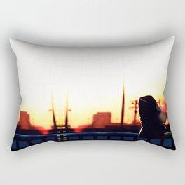 Belarusian Rectangular Pillow