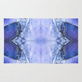Glass Rug