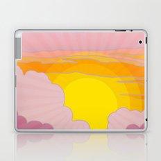 Sunrise Surprise Laptop & iPad Skin