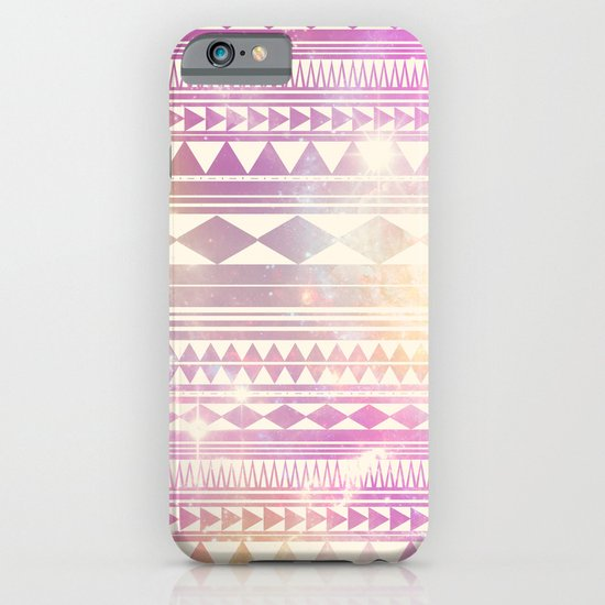Galaxy Tribal iPhone & iPod Case