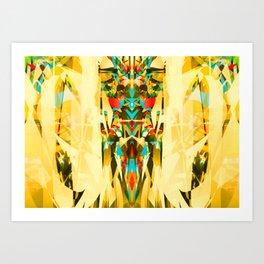 SG2 Art Print