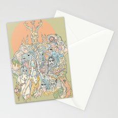 sherbet Stationery Cards