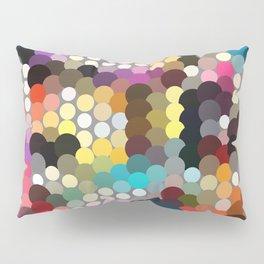 Forest of dots gg Pillow Sham