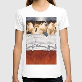 Interpose / Striking Bells T-shirt