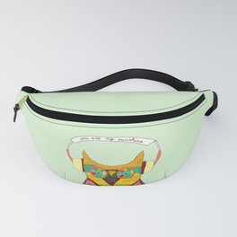 The Owl rustic song Fanny Pack