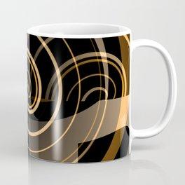 Caramel & Licorice Fudge Coffee Mug