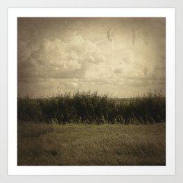 Holland  Art Print
