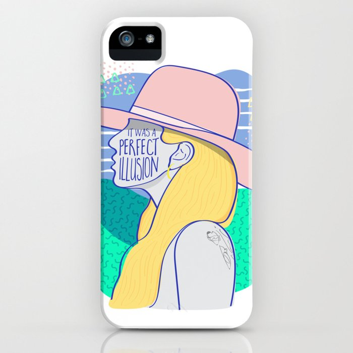 Joanne iPhone Case