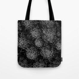 SNOWSPIKE Tote Bag