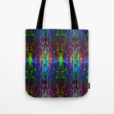 Melt Colors Series: Mess Tote Bag