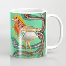 Fenghuang Coffee Mug