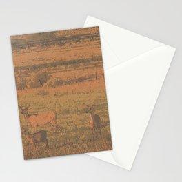 Mother Instincts Stationery Cards