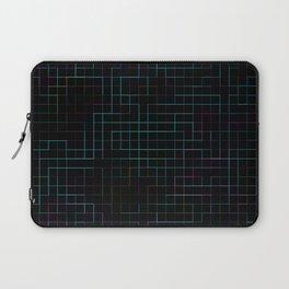 Re-Created SquaresI  Laptop Sleeve