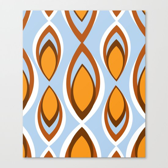 Modolodo Canvas Print
