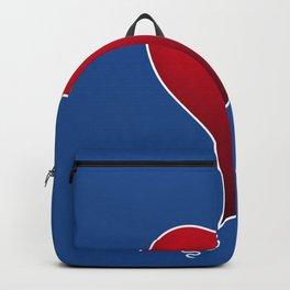 Heat Beat Backpack