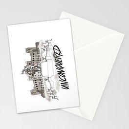 Unconquered - FSU Print Stationery Cards