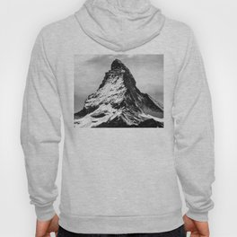 matterhorn switzerland mountain Hoody