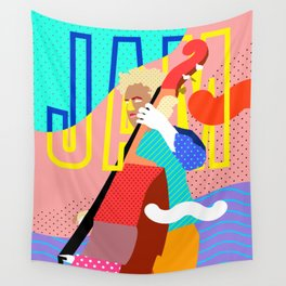 JAM Wall Tapestry