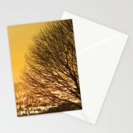 Awaiting Bloom Stationery Cards