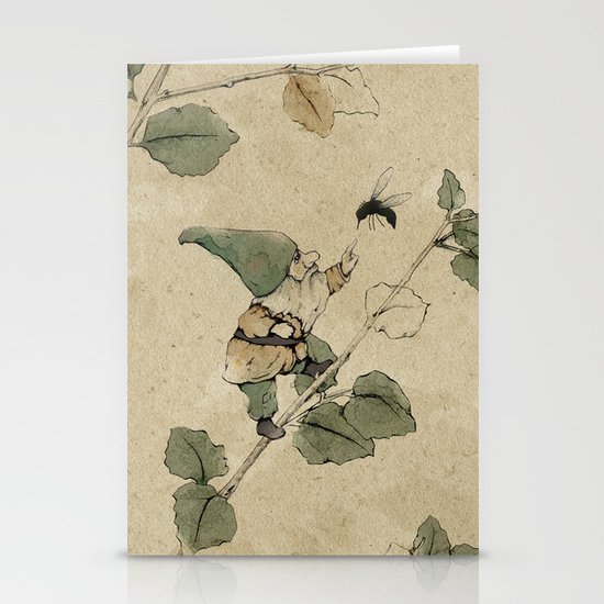 Fable #5 Stationery Cards