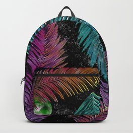 Island Galaxy Backpack