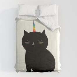 Caticorn Comforters