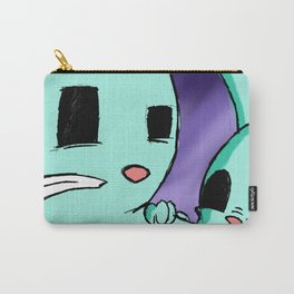 Coping Family Portrait Carry-All Pouch