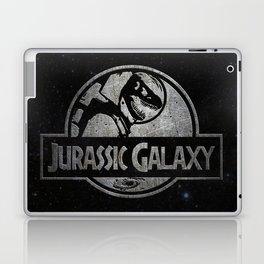 Jurassic Galaxy - Metal Laptop & iPad Skin