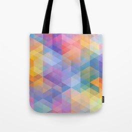 Cuben 15 Tote Bag
