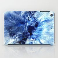 skateboard iPad Cases featuring skateboard by  Agostino Lo Coco