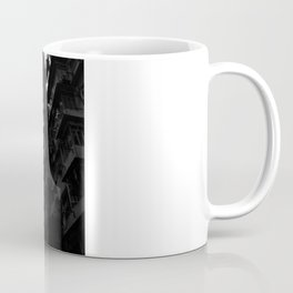 :: Hong Kong Flats :: Coffee Mug