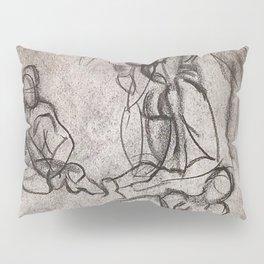 Stretch Pillow Sham