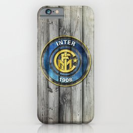 F.C. Internazionale Milano - Inter iPhone Case