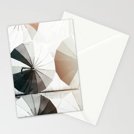 Below the Rain Stationery Cards