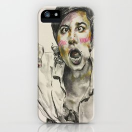 Ilana Glazer iPhone Case