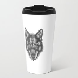 Hex: Lobo Ibérico Travel Mug