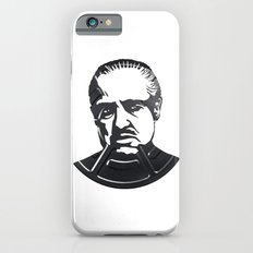 Marlon Brando iPhone 6s Slim Case