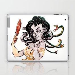 Gorgon problems Laptop & iPad Skin