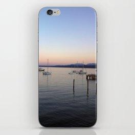 Ships iPhone Skin
