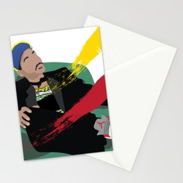 Still The Fresh Prince Poster Stationery Cards
