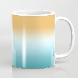 Egyptian Princess Variegated Coffee Mug
