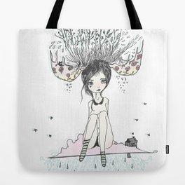 Viko Tote Bag