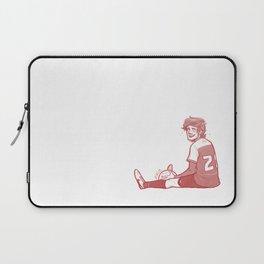 Footie Louis Laptop Sleeve