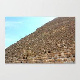 Khufu Canvas Print