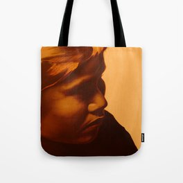 Hopi Girl Tote Bag