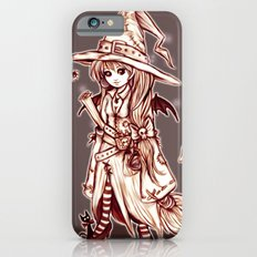 Maya the Spellcrafter iPhone 6s Slim Case