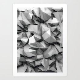 Nutous #1 Art Print